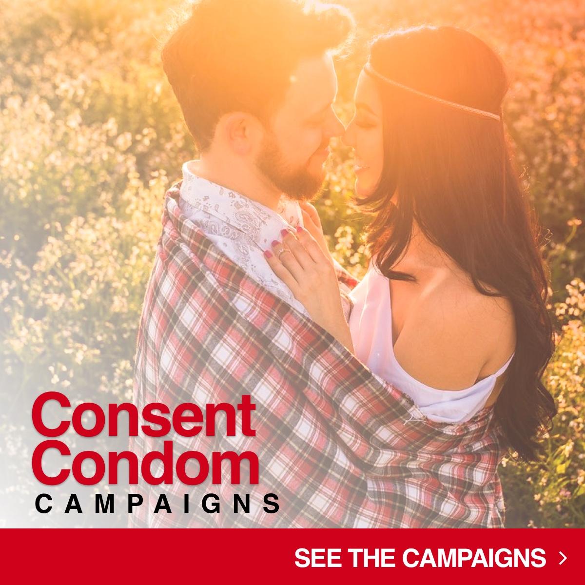 Consent Condoms™