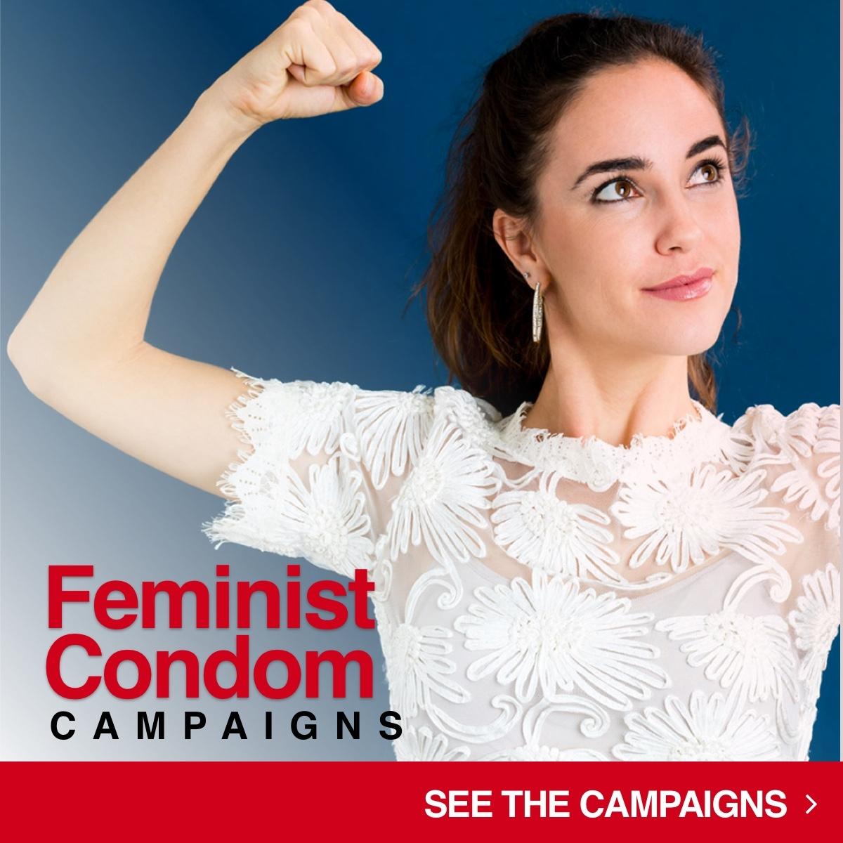 Feminist Condoms