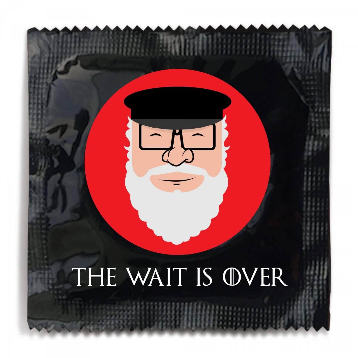 Game of Thrones Condom