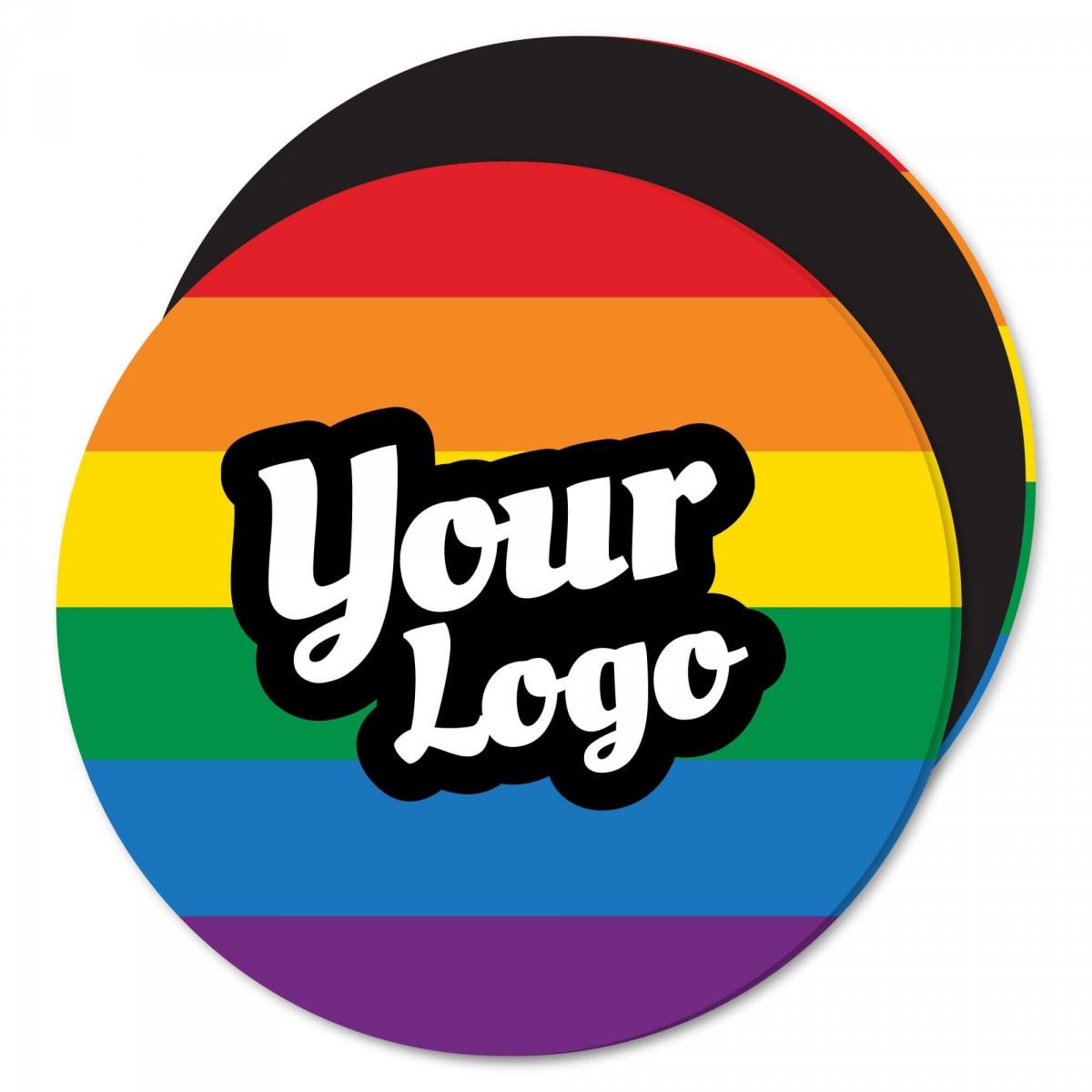 Pride Flag Magnet