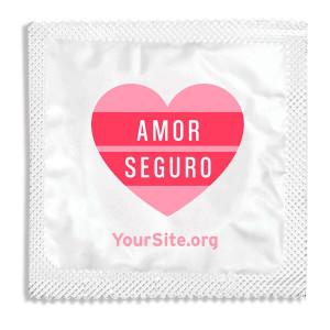 Amor Seguro Condom