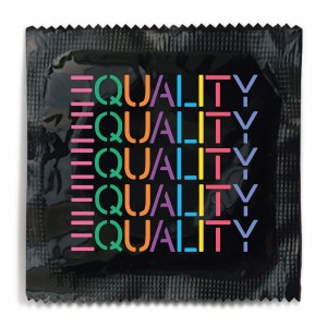 Equality Condom