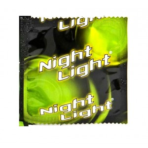Night Light Condoms