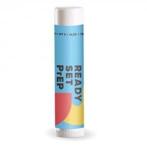 RSP Ready Set PrEP Lip Balm SPF 15