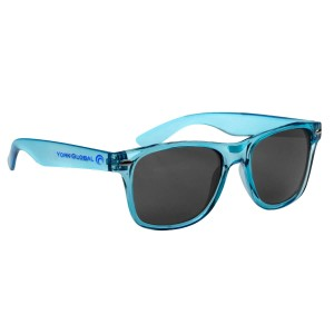Promotional Translucent Sunglasses