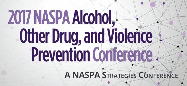 NASPA Strategies 2017