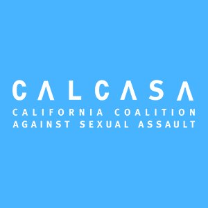 california coalition against sexual assault logo