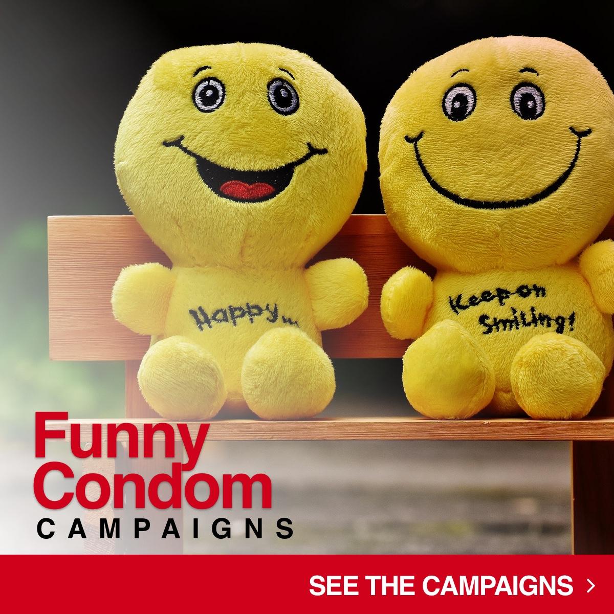 Funny Condoms™