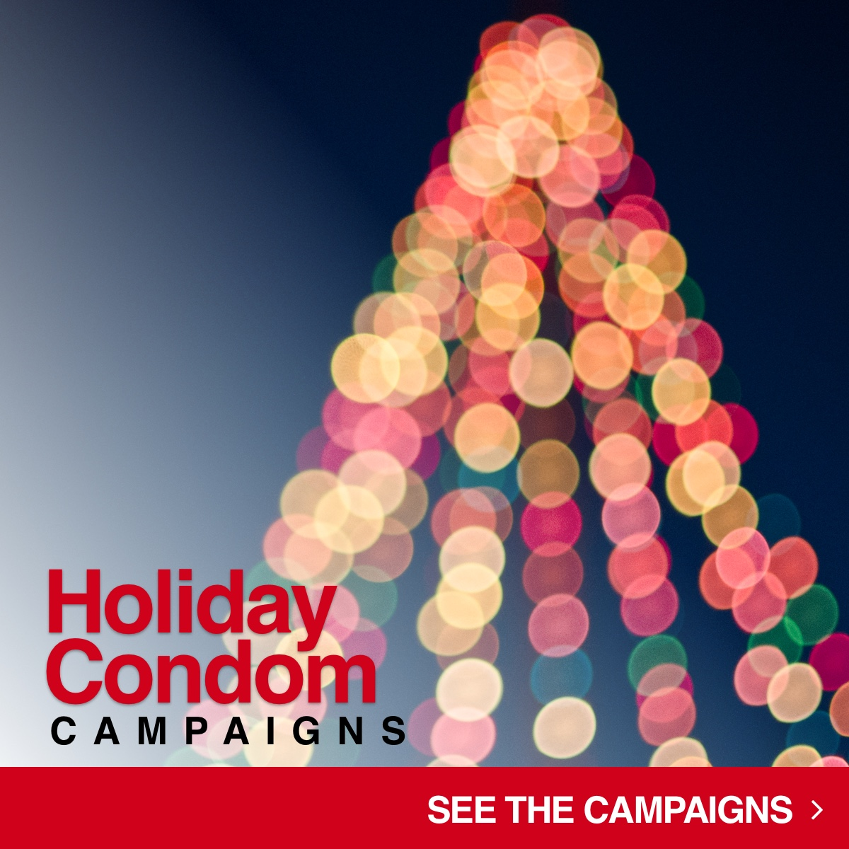 Holiday Condoms