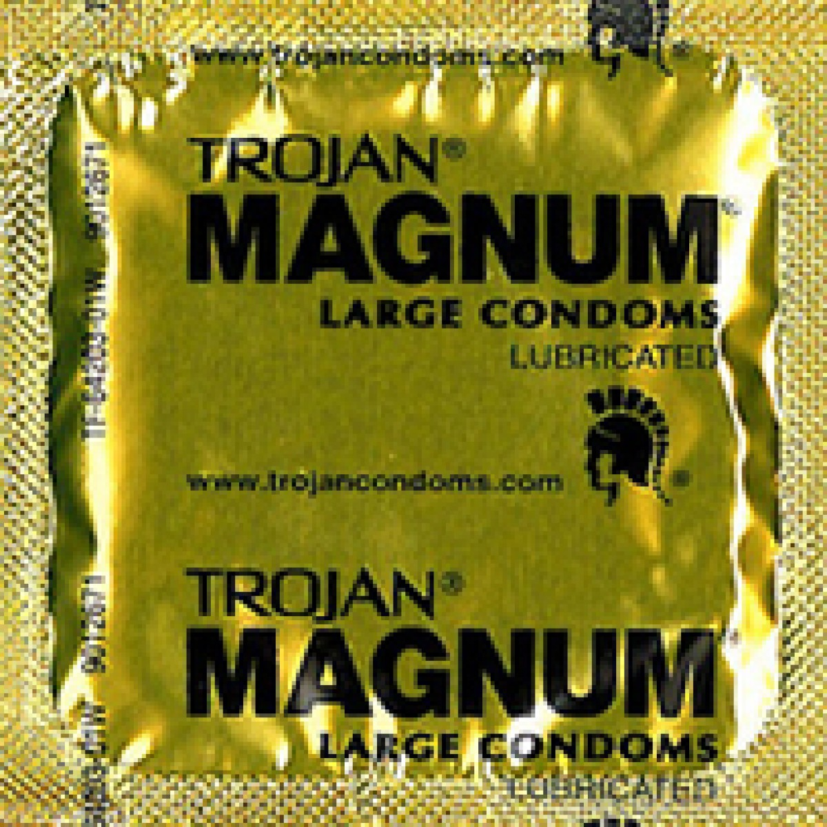 Who are magnum condoms for