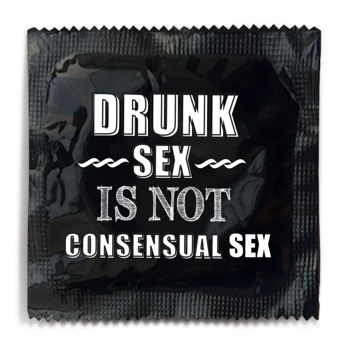 Consensual sex memo
