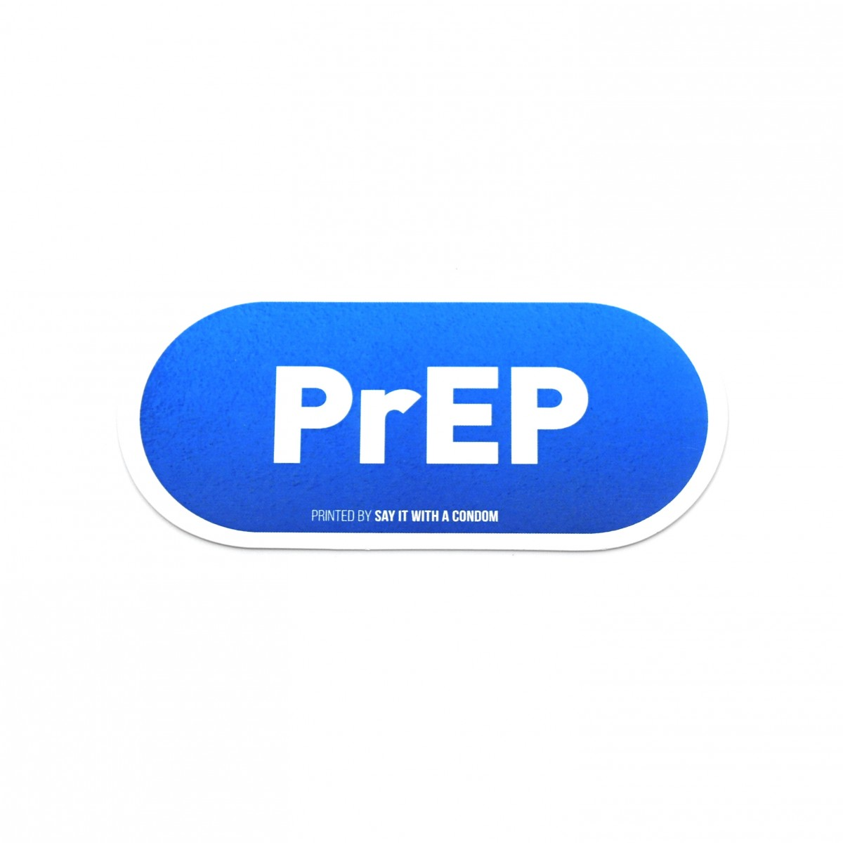 PrEP Emoji Promo Card