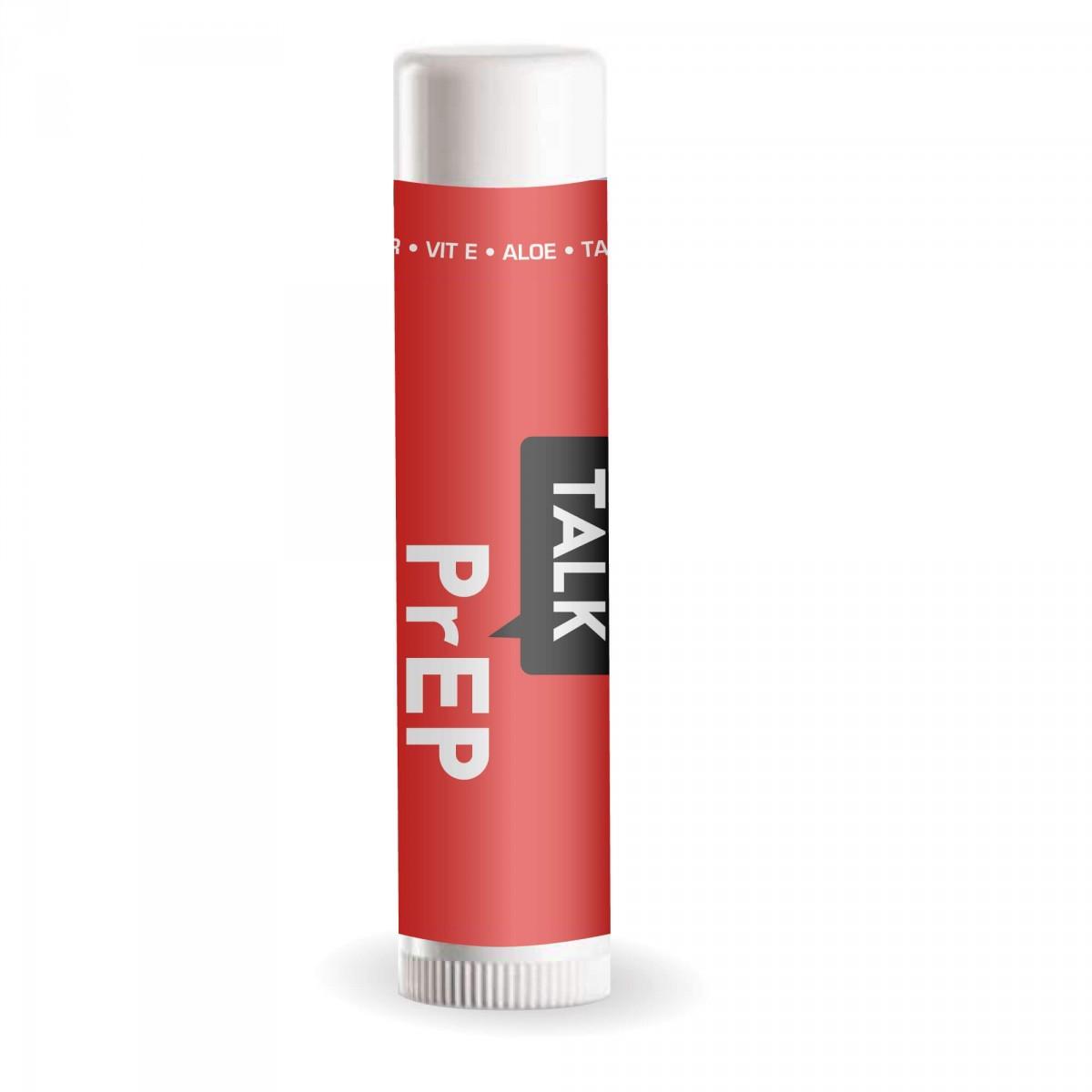 Talk PrEP Lip Balm SPF 15