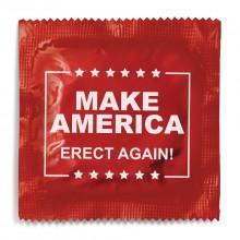 Make America Erect Again