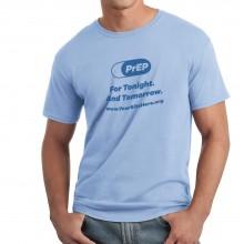 PrEP Tonight T-Shirt