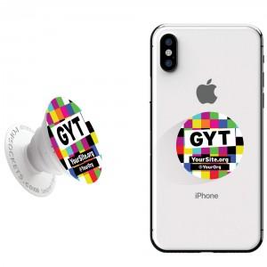 GYT Get Yourself Tested PopSocket