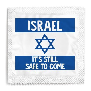 Israel, It's Still Safe To Come