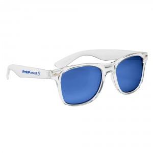 PrEP Mirrored Sunglasses