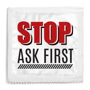 Stop Ask First